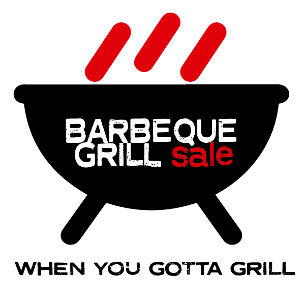 Barbeque Grill Sale